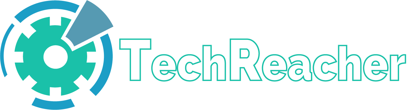 Tech Reacher